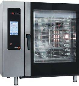 Fagor Advanced Plus Combi Oven