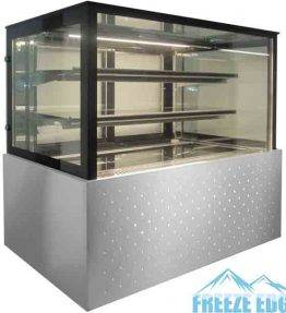 Bonvue Heated Food Display