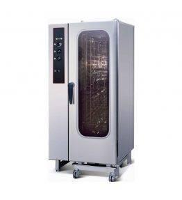 Combi Oven 20 Trays