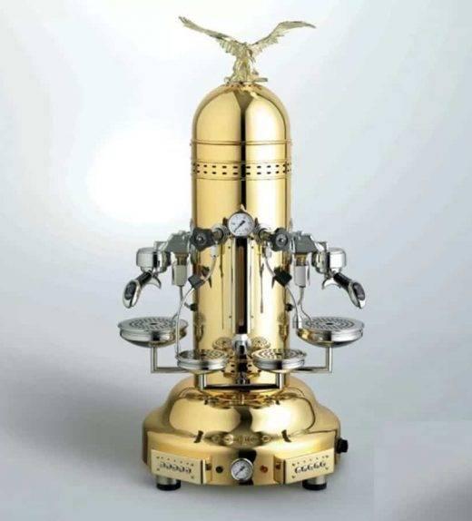 Bezzera Espresso Coffee Machine