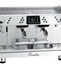 Arcadia Professional Espresso Coffee Machine
