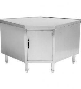 Buffet Servery Corner Cabinet