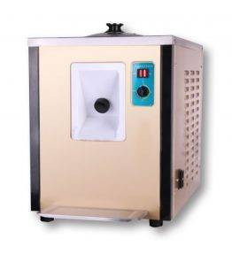 Hard Ice-Cream Gelato Maker