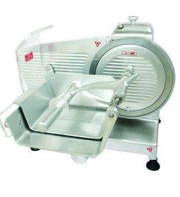 Meat Slicer for Non-Frozen Meat