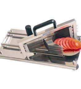 Fast Tomato Slicer