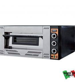 Prisma Food Single Deck Pizza & Bakery Gas Oven PMG-9