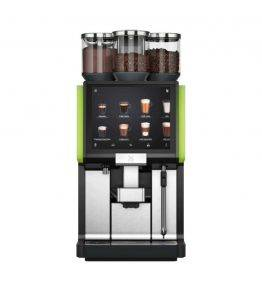 Super Automatic Coffee Machine