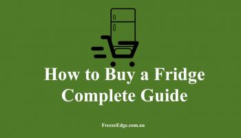 How to Buy a Fridge